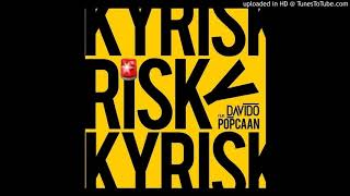 Davido Ft. Popcaan – Risky (official Audio)