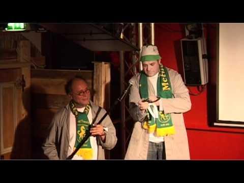 St Tunnisse Metworstpeerd - Compilatie 2e leden vergadering oktober 2010