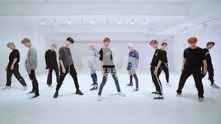 THE BOYZ(더보이즈) 'D.D.D' DANCE PRACTICE VIDEO