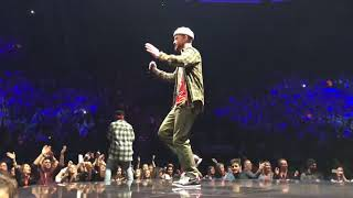 Justin Timberlake   CAN'T STOP THE FEELING! (LIVE In Montréal)