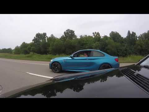 Download BMW M2 Vs C55 AMG And Viper GTS HD Mp4 3GP Video and MP3