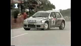 Rally F.C.Porto 1999