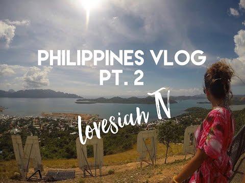 Philippines VLOG PT. 2   lovesian