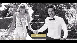 Pronovias 2017 Campaign Official Video
