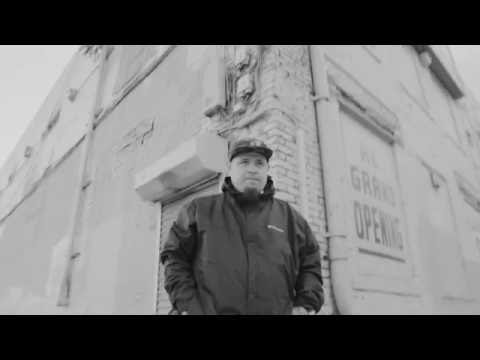 "Vinnie Paz ""The Void"" featuring Eamon - Official Video"