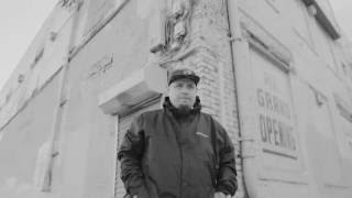 """Vinnie Paz """"The Void"""" featuring Eamon - Official Video"""
