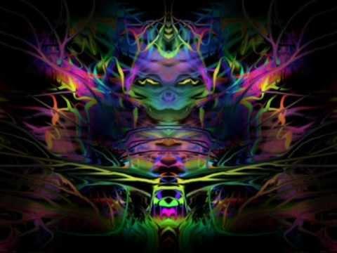 Dark Trance DJ Neostream
