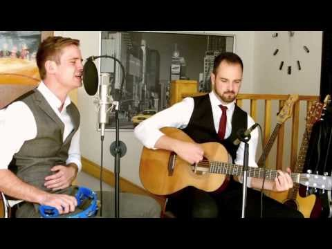 The Lumineers - 'Ho Hey' cover by Agent Smith