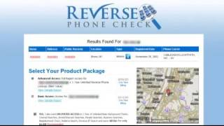 How to get the Name, Address, Email by using phone numbers