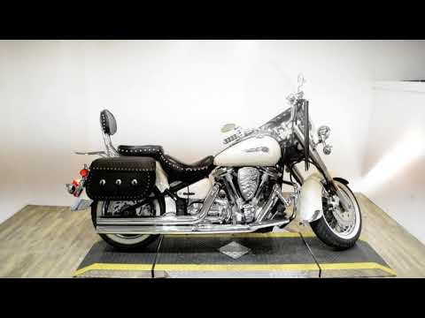 2000 Yamaha Road Star MM Limited in Wauconda, Illinois - Video 1