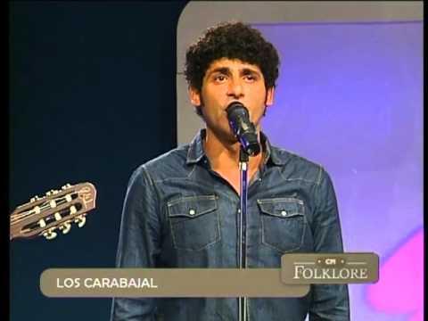 Los Carabajal video Cuando me abandona el alma - CM Folklore 2016