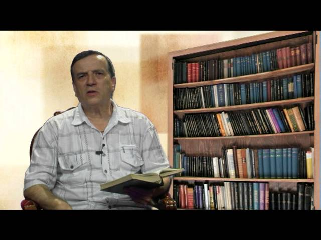 Тълкувание на Евангелието по св.ап. и ев. Йоан, глава 12, Иван Николов - ППТВ