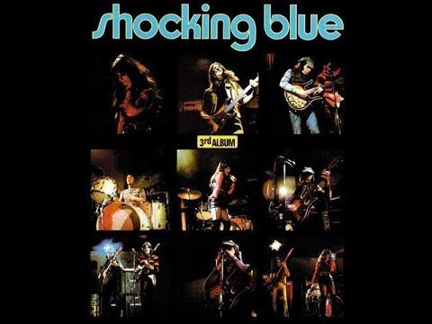 The Bird Of Paradise / Shocking Blue (Cover)