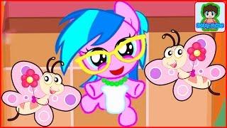 Май Литл Пони Карманная пони Мультик игра для детей My little pony от Фаника