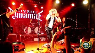 LIVE Kissin' Dynamite - You're not alone- Vienna- Austria 2019