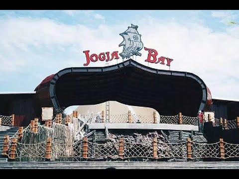Jogja Bay Pirates Adventure Waterpark, Maguwoharjo, Sleman, Yogyakarta