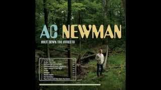A.C. Newman - Hostages