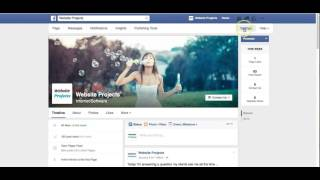 How to manage Facebook Business Page Roles