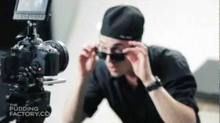 Chris Webby - I'm Gone (behind the scenes)