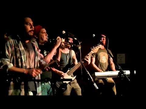 "Huerta Culture - ""Physco Cumbia"" Music"