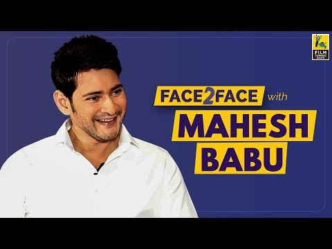 Maharshi hero Mahesh Babu Interview With Hemanth Kumar