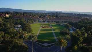 #WelcomeToStanford