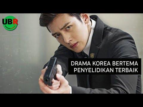 6 drama korea investigasi terbaik 2017