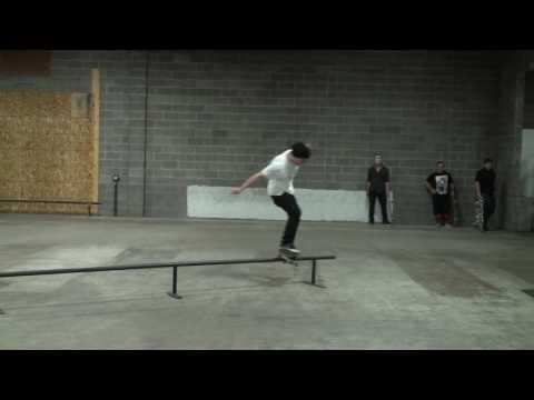 Q Skatepark, Indoor Skatepark in Indianapolis