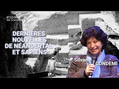 Vidéo de Silvana Condemi