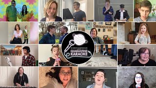 CPA Quarantine Karaoke: Community Compilation for World Voice Day!