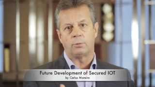 Cybersecurity for IOT by Carlos Moreira
