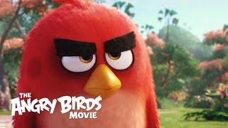 The Angry Birds Movie Fragman