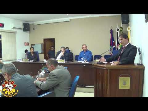 Tribuna Vereador Ginho terça- feira dia 6 de Março 2018