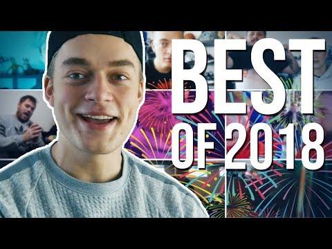 SILVESTROVSKÝ SPECIÁL - BEST OF 2018