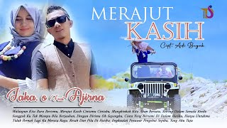 Download lagu Jaka S Feat Ajirna Merajut Kasih Mp3