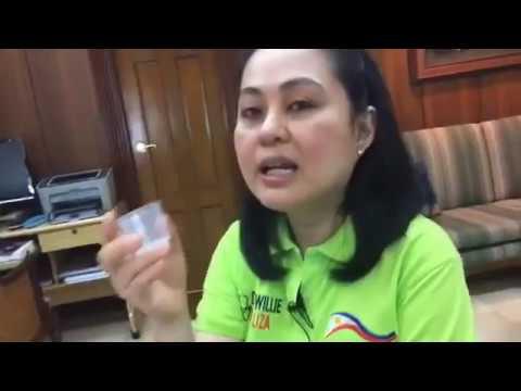Kung paano ituring ang mga halamang-singaw na may ozone