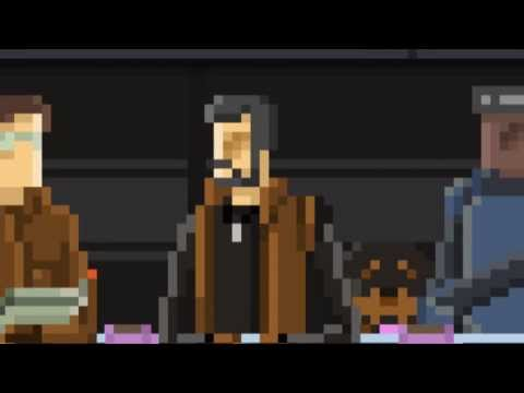 Gods Will Be Watching - Indiegogo Teaser Trailer thumbnail