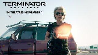 Trailer of Terminator: Dark Fate (2019)