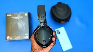 V-Moda Crossfade 2 Wireless Codex Edition - Worth it In 2021?