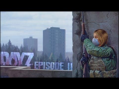 Standoff - DayZ Survival - Ep. 11