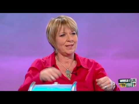 Je Gordon prog rocker, prodavač ve zverimexu, nebo nahý model? - Would I Lie to You?