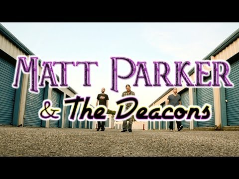 Matt Parker and the Deacons video demo