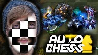 MEHR LVL 3 UNITS! | Dota Auto Chess [Deutsch] [#25]