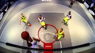 preview picture of video 'FIBA 3x3 World Tour San Juan Masters - Final highlights'