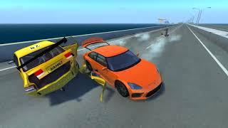 Kaza Simulator #1