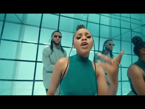 Chidinma - 40 Years Ft. Flavour [VIDEO]