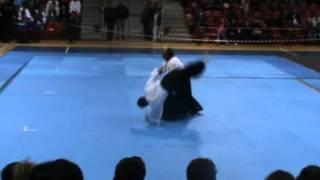 Четвърта айкидо среща 2012