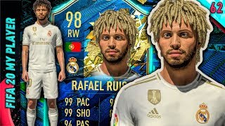 £250,000,000 REAL MADRID TRANSFER! | FIFA 20 My Player Career Mode w/GTA Roleplay | Episode #62