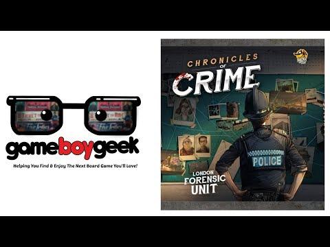 The Game Boy Geek's Sneak Peek & Mini Review (Prelude)