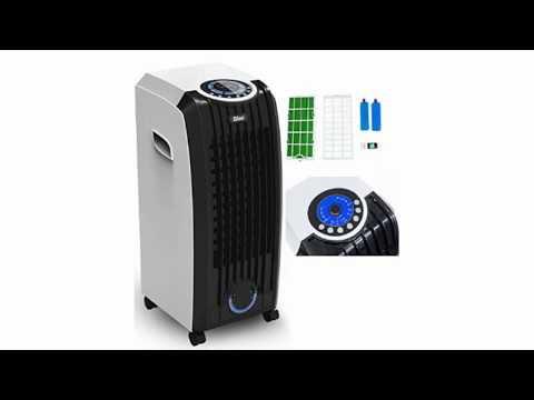 💎 3in1 Aircooler Klimaanlage kaufen ★ Lohnt sich dieses Aircooler Klimagerät ? - Klimanlage mobil